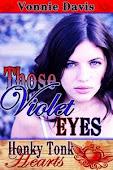 Those Violet Eyes