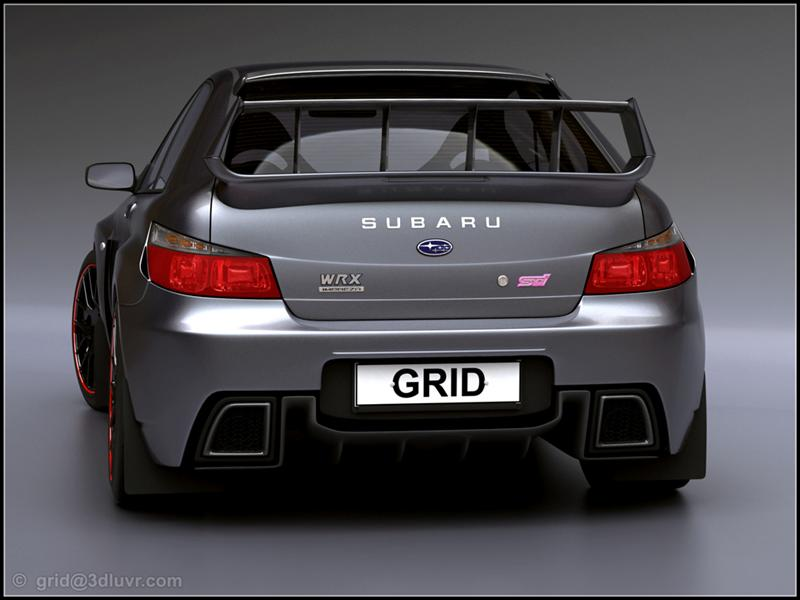 Car Business: 2012 subaru impreza review
