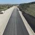 Video vom Bau der neuen Autobahn Skopje-Shtip