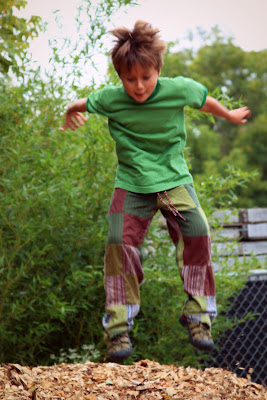 kid%2527s+hippie+pants - Mom's Favorite Pants a.k.a Kid's Patchwork Pants
