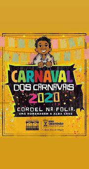 CARNAVAL DOS CARNAVAIS 2020