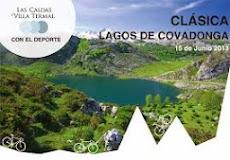 CLÁSICA LAGOS DE COVADONGA