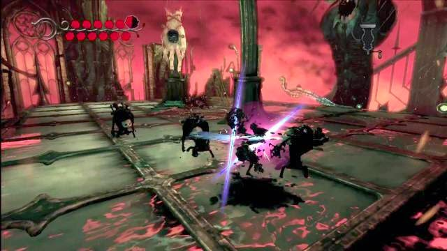 Alice Madness Returns PC Games Gameplay