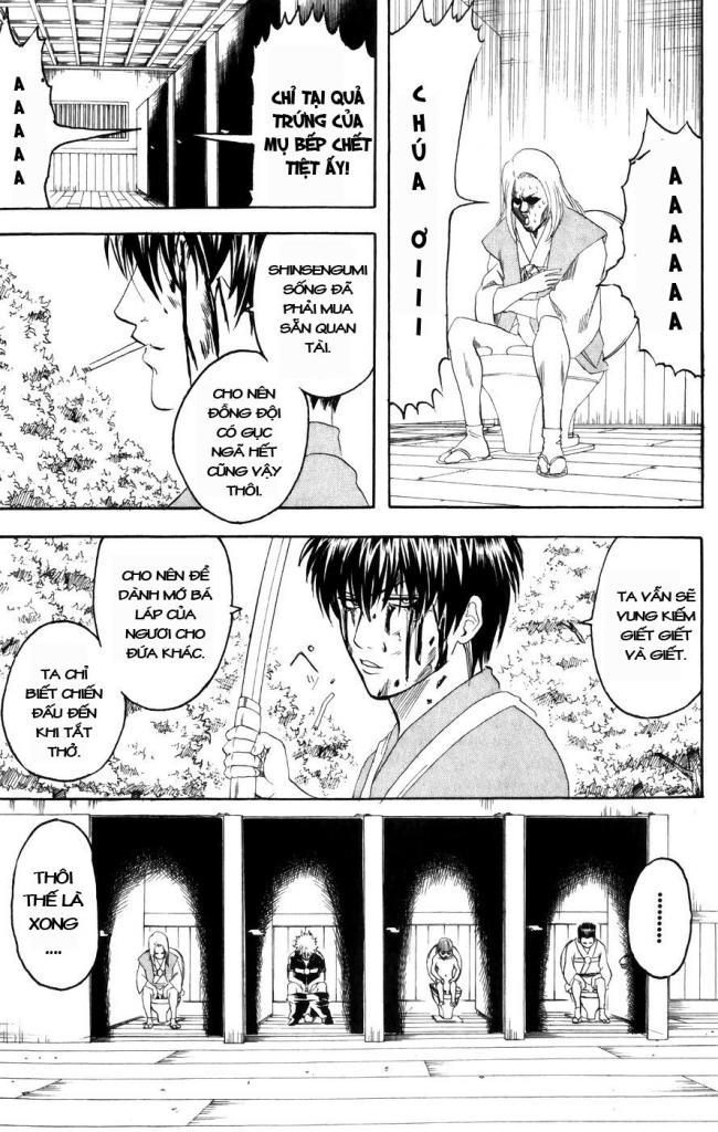 Gintama Chap 117