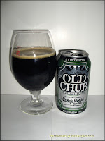 Oskar Blues Old Chub - 2012