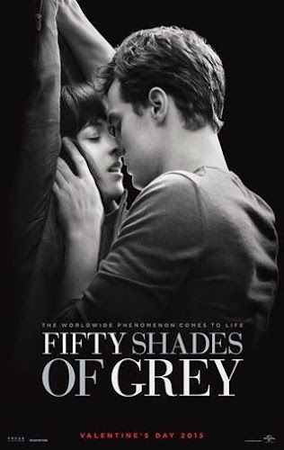 Fifty Shades of Grey UNRATED (BRRIp 720p Ingles Subtitulado) (2015)