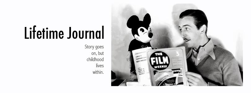 Lifetime Journal