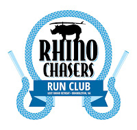 Rhino Chasers Run Club in Brambleton