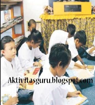 Aktivitas Guru Kumpulan Soal Uh Ktsp Kelas 1 2 3 4 5 6 Sd Th 2015 Semester 1 Ganjil