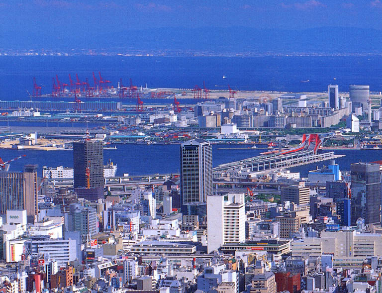 Kobe Japan  city images : Cities in World: Kobe Japan