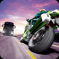 Traffic Rider v1.0 Mod Apk (Mega Mod)