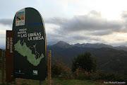Valles del oso,asturias