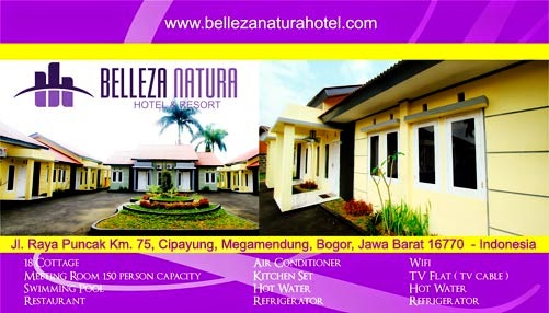 <b>Belleza-Natural-Hotel</b>