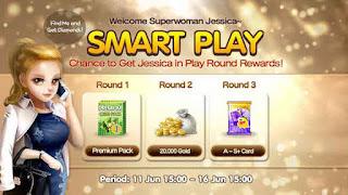Cara Mendapatkan Kartu Jessica S dan S+, Cara Mendapatkan Kartu Jessica S dan S+ Get Rich, Cara Mendapatkan Kartu Jessica S dan S+ 11 Juni 2015.