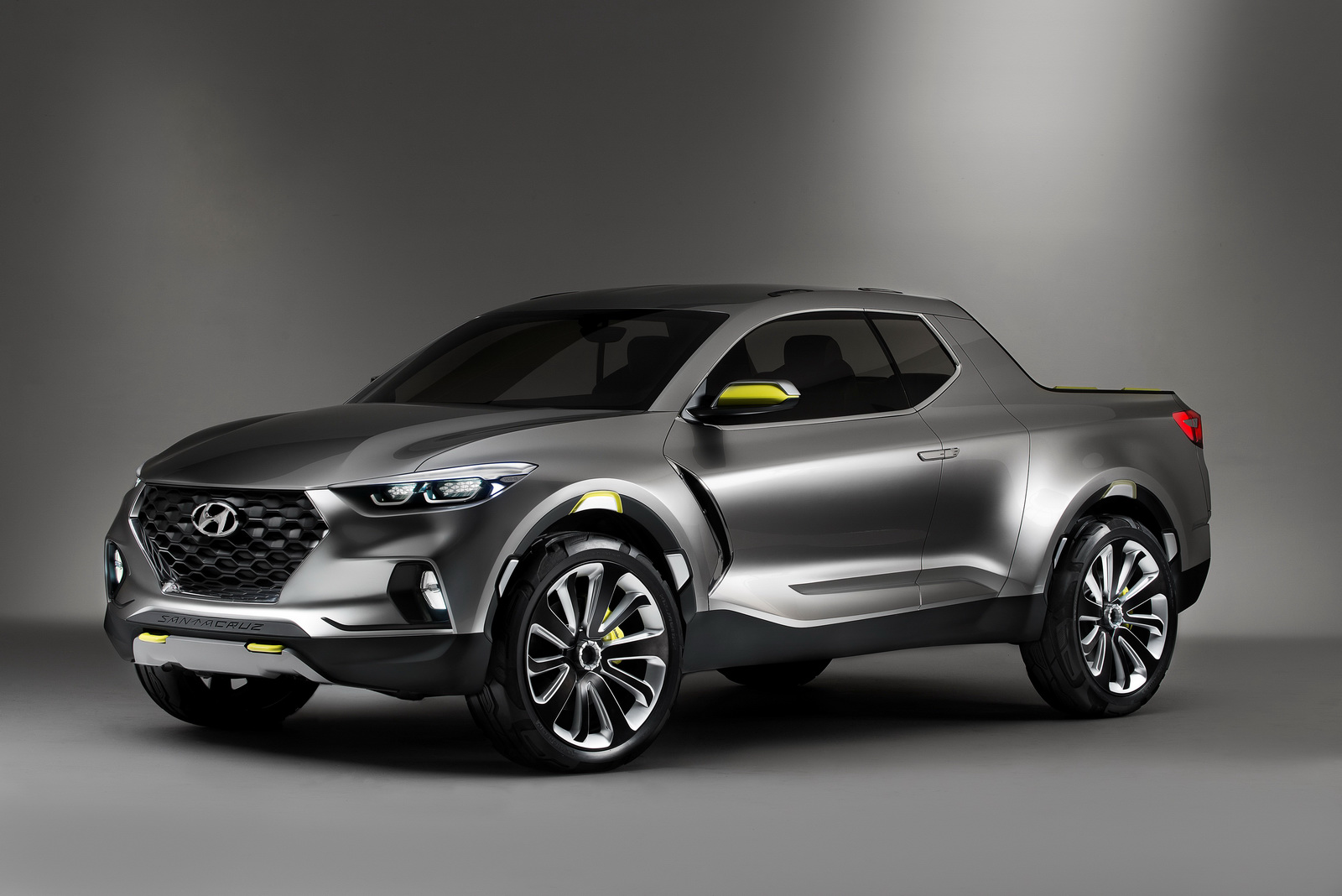 Kia could create hyundai santa cruz based pickup truck