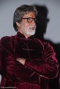 Amitab Bachchan at Bbuddah Premier in Hyd-thumbnail-4