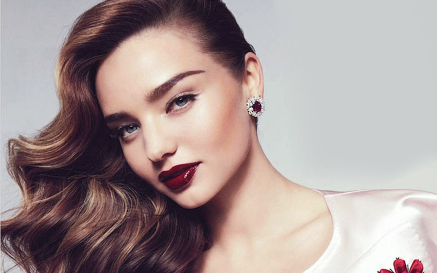 Miranda Kerr HD Wallpaper