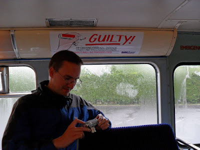 Vandal, I always thought that Mr WME was guilty of grafitti