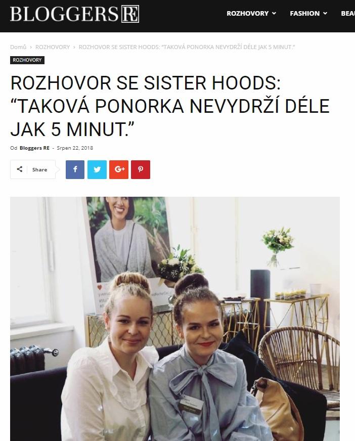 ROZHOVOR ;-)