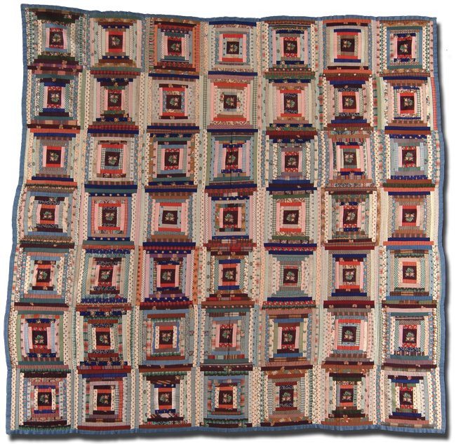 Lady Lawyer's Lifestyle: Courthouse Steps : free courthouse steps quilt pattern - Adamdwight.com