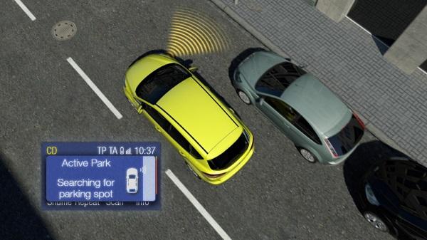 """Las tecnologías semiautónomas foco del estudio """"Ford Car Buying Trends 2015"""""""