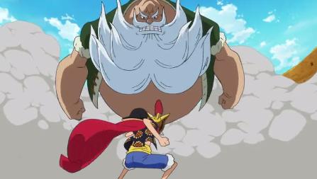 One Piece 648 Subtitle Indonesia