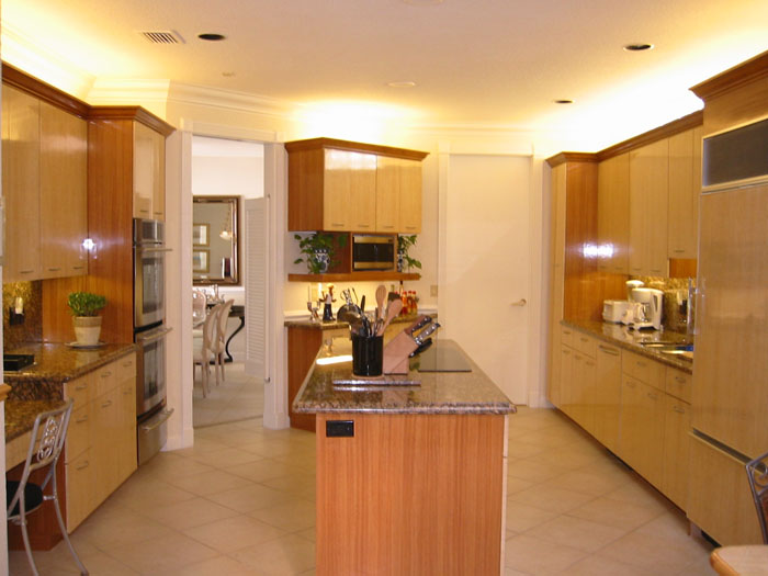 world home improvement brighten up your kitchen with the over cabinet lighting houzz