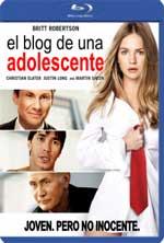 El Blog De Una Adolescente (2014) DVDRip Latino