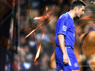 Frank Lampard Chelsea Wallpaper 2011 9