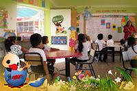 Colegio Privado para niños de 2, 3, 4 años