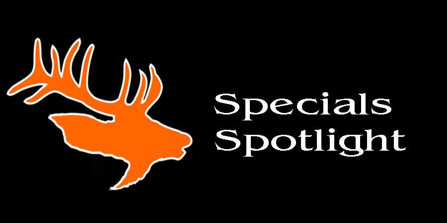 Specials Spotlight