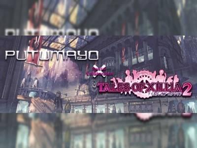 Tales of Xillia 2 x Putumayo