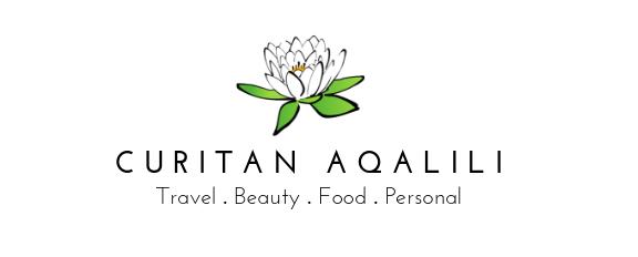 Curitan Aqalili - Malaysian Lifestyle Blogger
