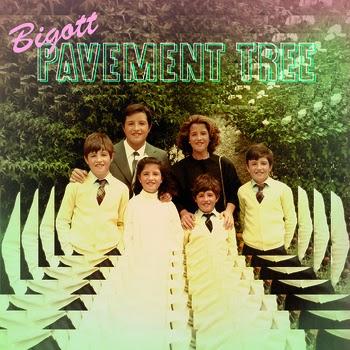Bigott PAVEMENT TREE