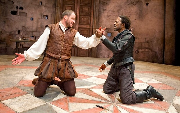 """lago as a manipulative villain in william shakespeares othello Othello william shakespeare which serve as a showcase of iago's manipulative """"and what's he then that says i play the villain,"""" and know that."""