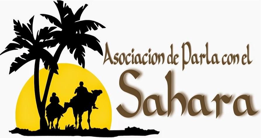 Parla con el Sahara