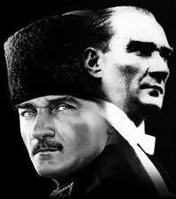Mustafa Kemal Atatürk Resimleri