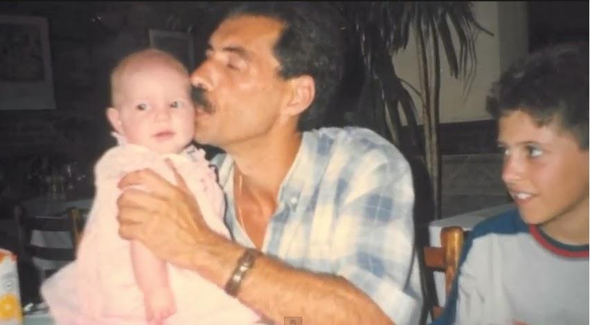 Tío te echo de menos...