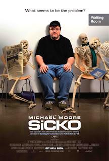 Недъзи / Sicko (2007)