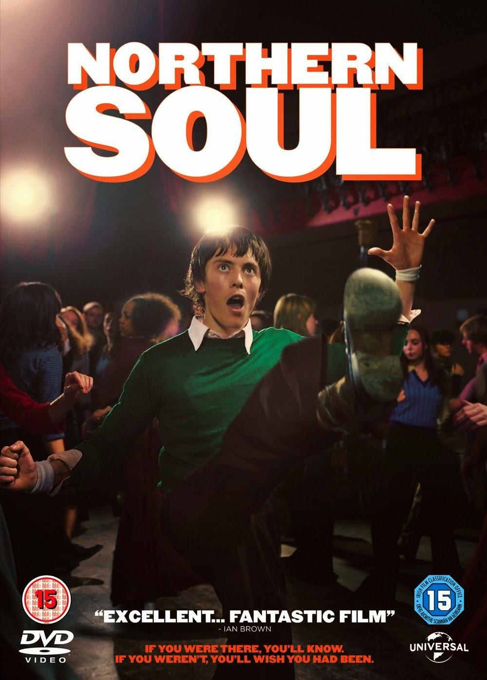 Northern Soul: No Ritmo da Vida – Dublado (2014)