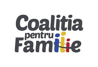 Coaliția pentru Familie: Nu votați cu cei care au boicotat referendumul din 6-7 octombrie 2018!