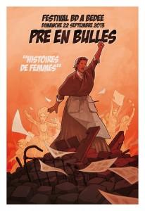 Festival Pré en Bulles à Bédée - 22 septembre 2013 (+ d'infos)