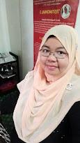 Pengasas Pusat Rawatan Jamillah Padzi ( PRJP ) : BEKAM & REFLEKSOLOGI