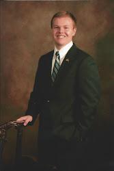 Elder Colin Hanson