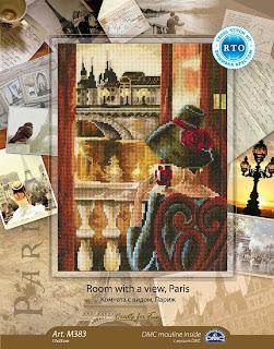 RTO, Комната с видом, Париж