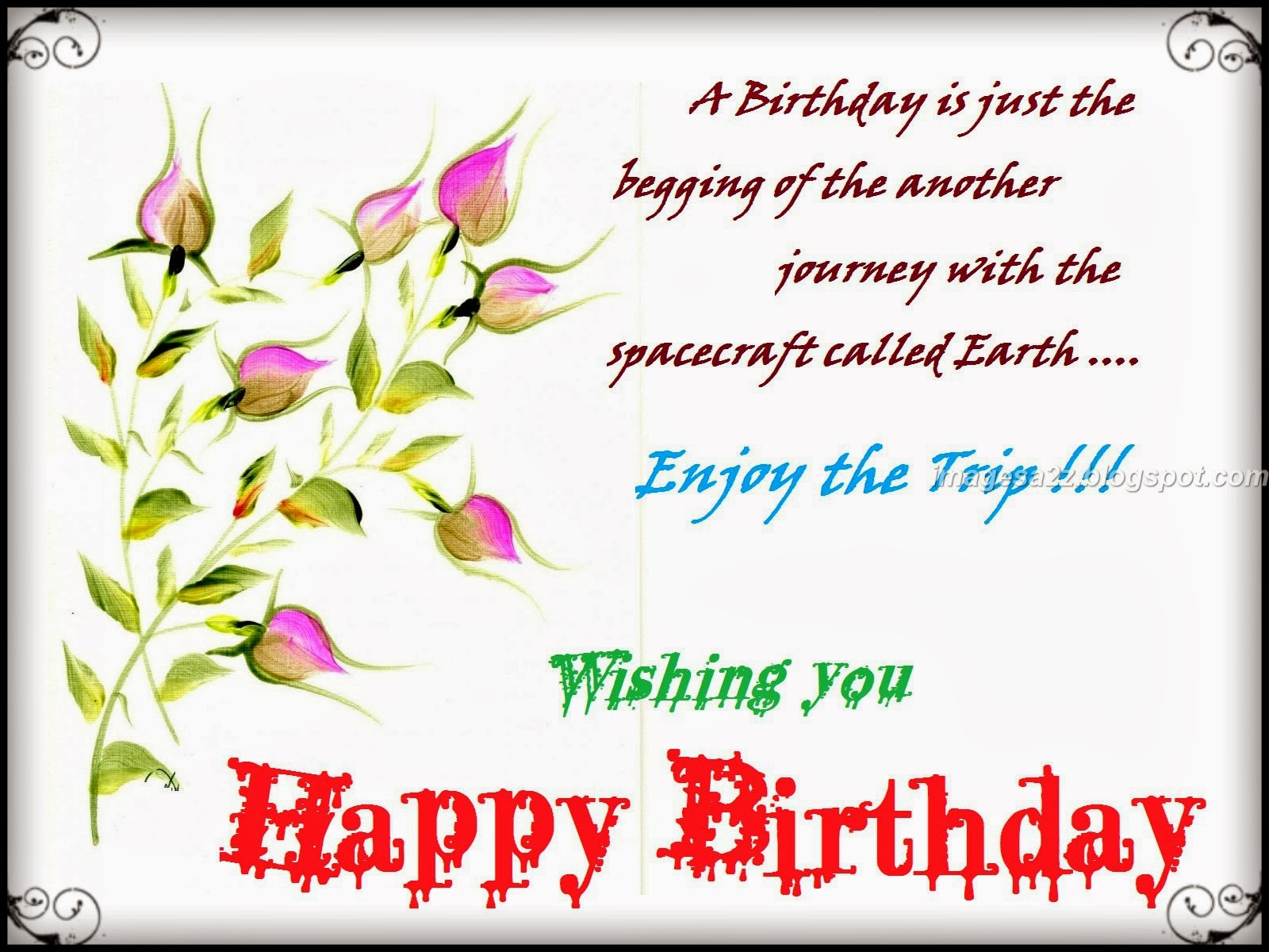 Corporate birthday card messages ideas