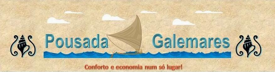POUSADA GALÉMARES
