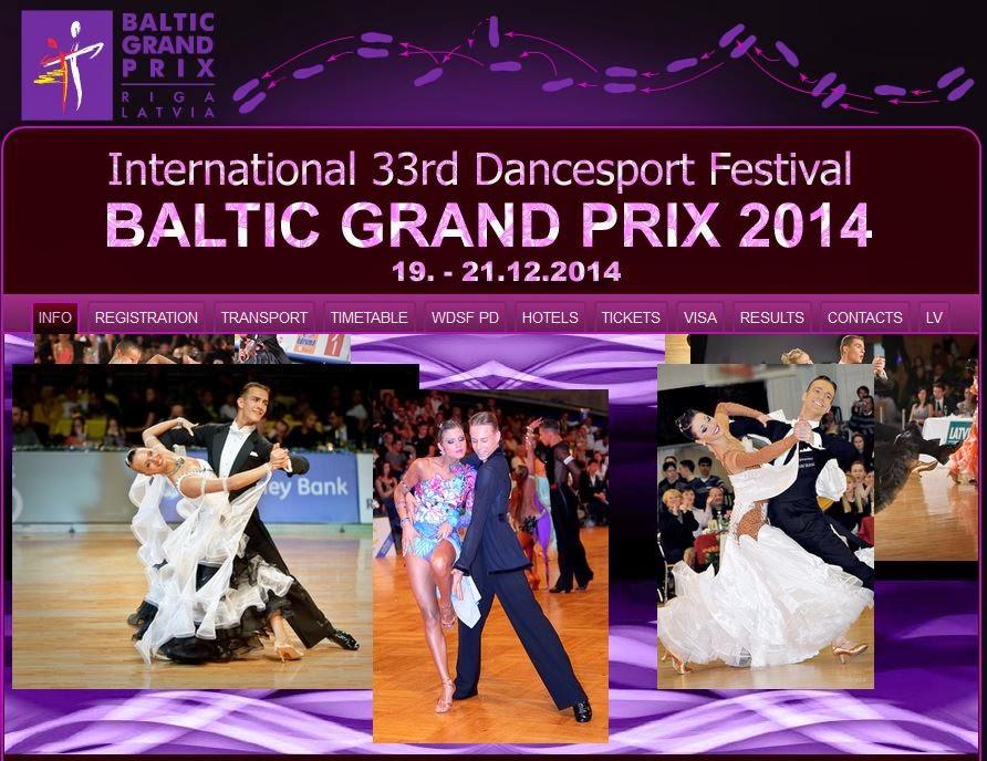 Baltic Open 2014
