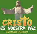 CRISTO DANOS LA PAZ
