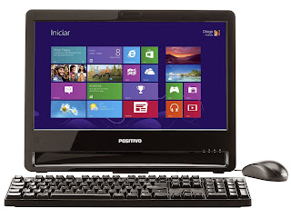 Drivers de Rede sem fio Wireless Notebook Positivo Union C1000 Windows 7